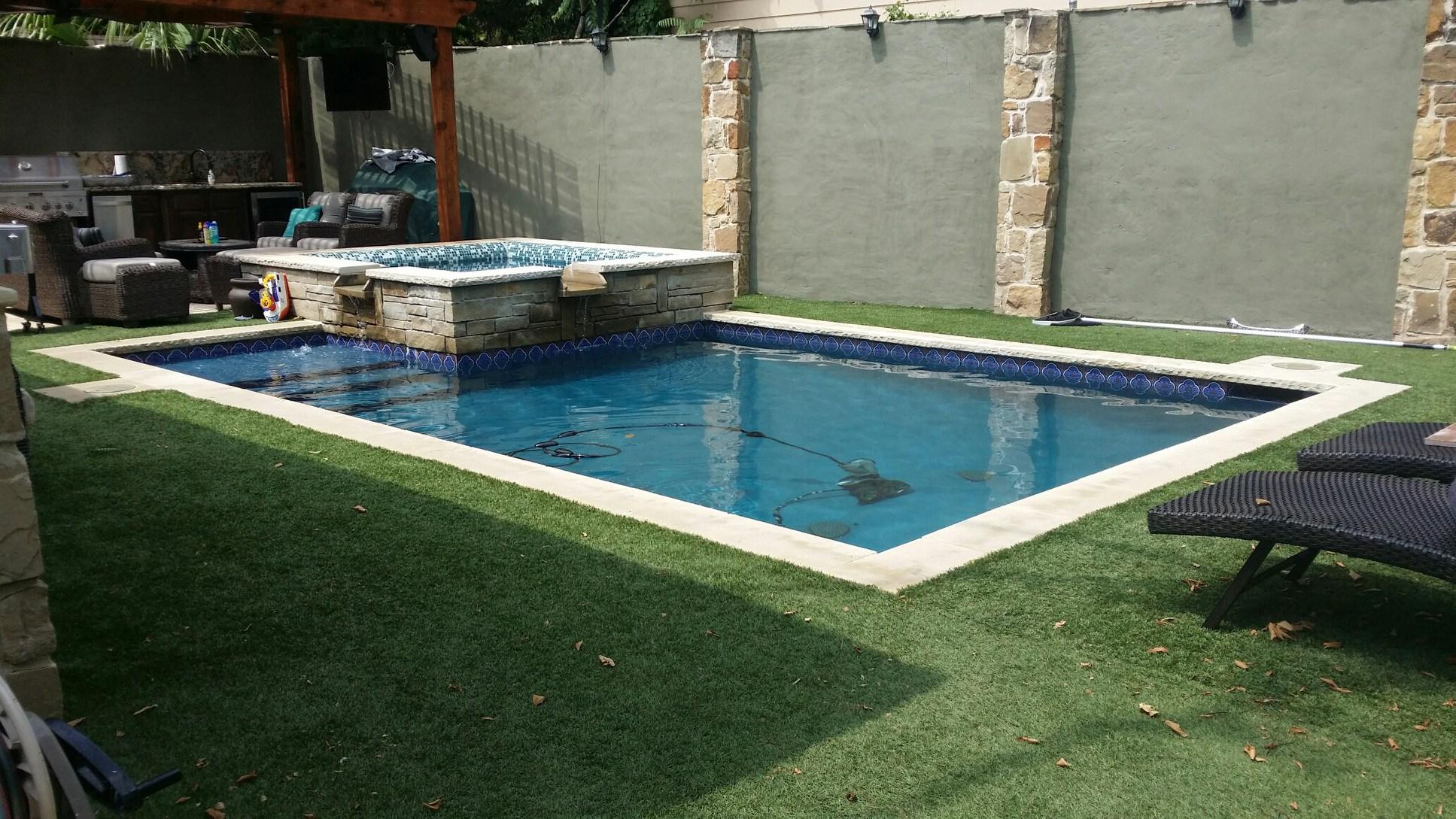 Pools Crown Pools Of Dallas