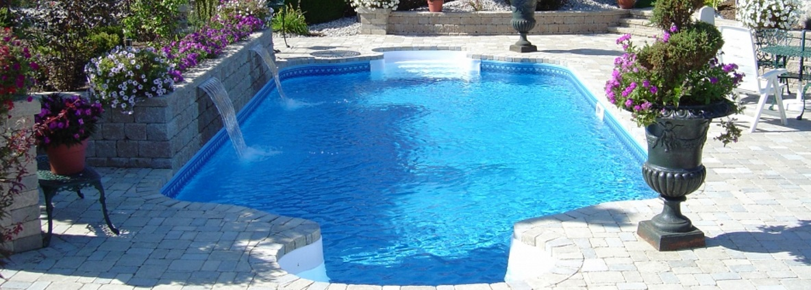 Dallas inground pool allen steel panel pools desoto for Affordable pools dfw