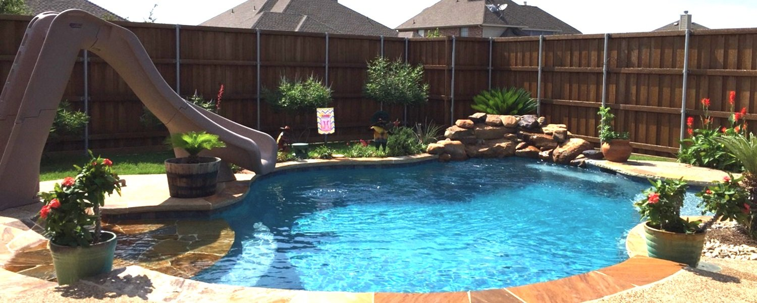 Cheap backyard pools 28 images backyard pool and spa for Inexpensive in ground pool ideas