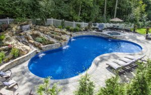 Crown Pools | Inground Pools