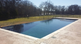 Geometric Vanishing Edge Pool