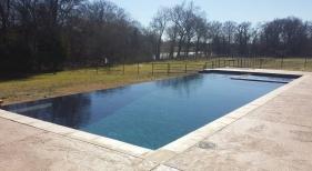 Geometric Vanishing Edge Pool