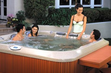 Hot Tubs/Swim Spas