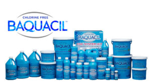 baquacil- pool supplies & chemicals